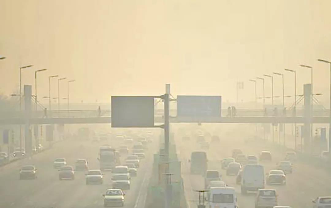 政策 | 生态环境部印发《关于加强重污染天气应对夯实应急减排措施的指导意见》